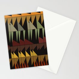 Dibon - Earth Tones Stationery Cards