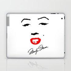 Marilyn Monroe! Laptop & iPad Skin