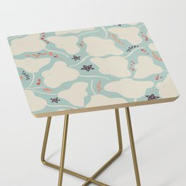 Stingray 002 Side Table
