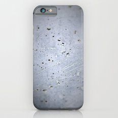 Splash White iPhone 6s Slim Case