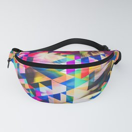 Bodiless Visitor Fanny Pack