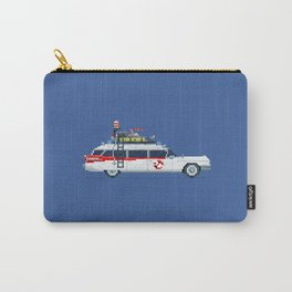 Ecto 1 Carry-All Pouch
