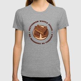 Ketterdam Waffle House T-shirt