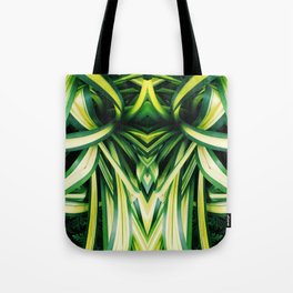 50 Shades of Green (3) Tote Bag