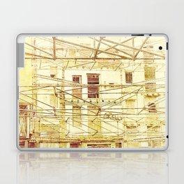 Under Conctruction Laptop & iPad Skin