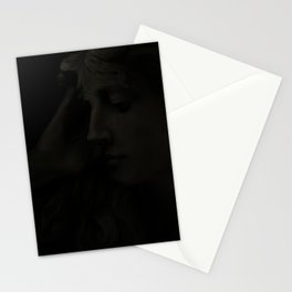 Starless 7 Stationery Cards