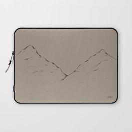 Mountain.2 Laptop Sleeve
