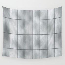 Steel Metal Tile Wall Tapestry