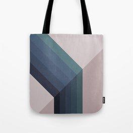 A Huge Gap Tote Bag