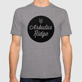 ARBUTUS RIDGE T-shirt