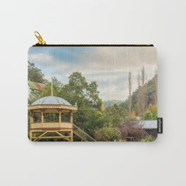 Walhalla Bandstand Carry-All Pouch