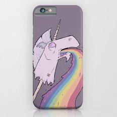 Rainbow Bile Slim Case iPhone 6s