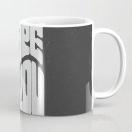 Shape of you! Coffee Mug
