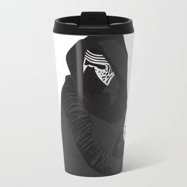 Kylo Ren (Vector Art) Travel Mug