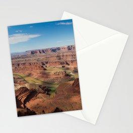 Colorado Below Stationery Cards