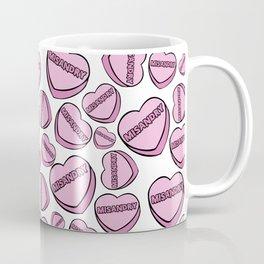 Misandry! Coffee Mug