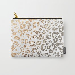 GOLD LEO Carry-All Pouch