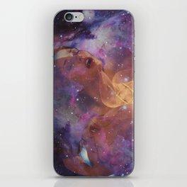 Celestial Orgasm iPhone Skin