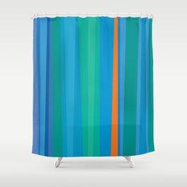 Fancy Pants 1 Shower Curtain