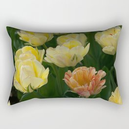 One of a Kind by Teresa Thompson Rectangular Pillow