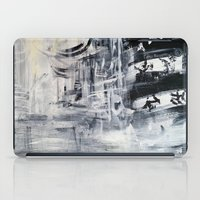 singapore iPad Cases featuring Singapore II by Kasia Pawlak
