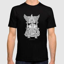 TOTEM - KNOCKOUT T-shirt