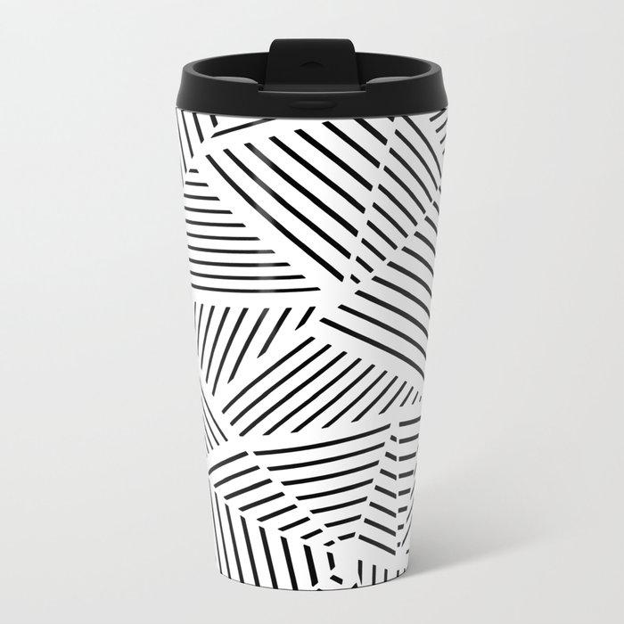 Ab Linear Zoom W Metal Travel Mug