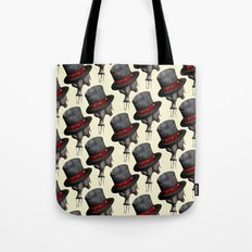 Circus ∫ Animal Surrealism Tote Bag