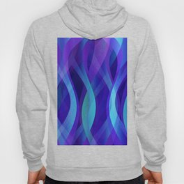 Abstract background G143 Hoody