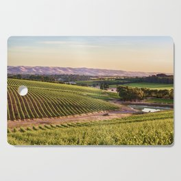 McLaren Vale Magic Cutting Board