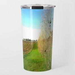 Scotchmans Hill Winery Travel Mug