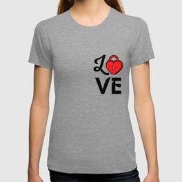 Love Heart, Be Kind T-shirt