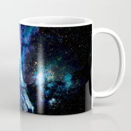 paRis galaxy dreams Coffee Mug