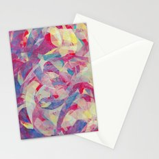 In Sanity Stationery Cards