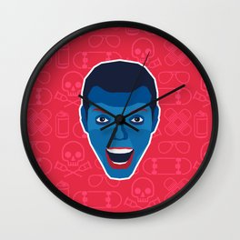 Steve-O - Jackass Wall Clock