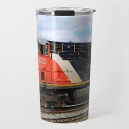 Canadian National Railway Travel Mug