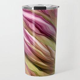 Fantasy Ink, cute background Travel Mug