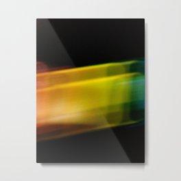 Paperclips and Tacks pt.2 Metal Print