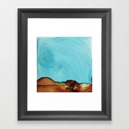 AIT2 Framed Art Print