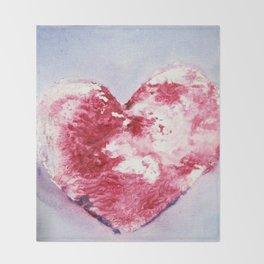 Valentine #26 Throw Blanket