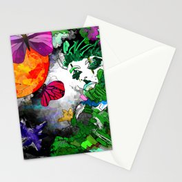 The Watcher x LM Stationery Cards