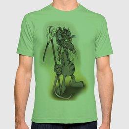 Tribal Mouse T-shirt