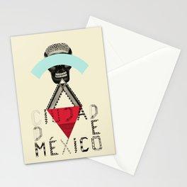 Locals Only - Ciudad de México Stationery Cards