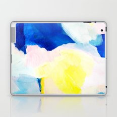 Summer brights abstract 2 Laptop & iPad Skin