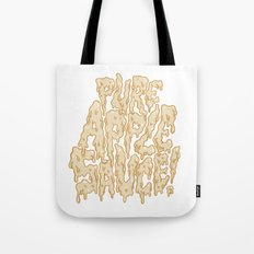 Pure Applesauce!  Tote Bag