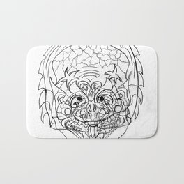 Predator Bath Mat