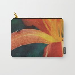 The Lily and The Ant Carry-All Pouch