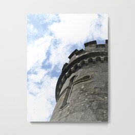 Lismore Tower Metal Print
