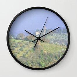 Pino 3 Wall Clock