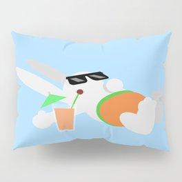 Sun Bun Beached Pillow Sham